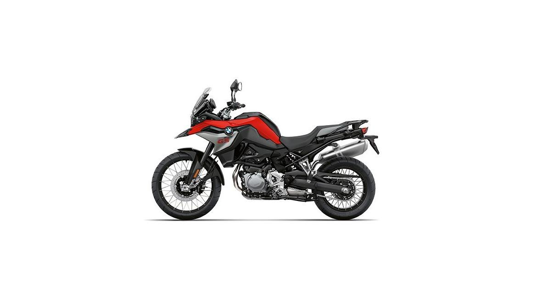 Motocykel BMW F850GS