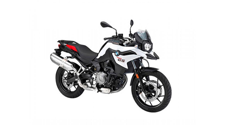 BMW Motorrad F750GS znížená